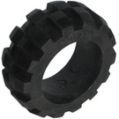 LEGO Tire 49.6 x 20 Thick Rubber (Balloon 20 x 30) (2857)