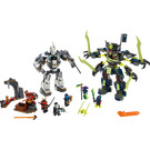 LEGO Titan Mech Battle Set 70737