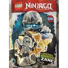 LEGO Titanium Zane Set 891617