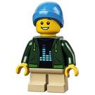 LEGO Tito Minifigure