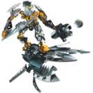 LEGO Toa Ignika Set 8697