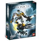 LEGO Toa Ignika Set 8697 Packaging