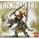 LEGO Toa Lhikan and Kikanalo Set 8811