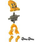LEGO Toa Mahri Minifigure
