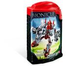 LEGO Toa Tahu Set 8689 Packaging