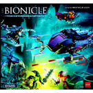 LEGO Toa Undersea Attack  Set 8926 Instructions