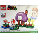 LEGO Toad's Special Hideaway Set 77907