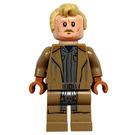 LEGO Tobias Beckett Minifigure