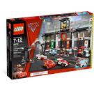 LEGO Tokyo International Circuit Set 8679 Packaging