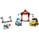LEGO Tokyo Pit Stop Set 8206