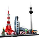 LEGO Tokyo Set 21051