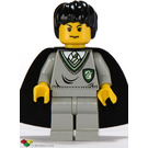 LEGO Tom Riddle with Slytherin Outfit Minifigure