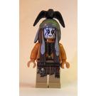 LEGO Tonto Minifigure