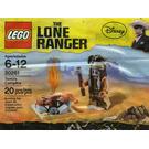 LEGO Tonto's Campfire Set 30261