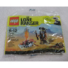 LEGO Tonto's Campfire Set 30261 Packaging