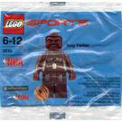 LEGO Tony Parker Set 3530