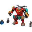 LEGO Tony Stark's Sakaarian Iron Man Set 76194