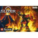 LEGO Torch Set 8500