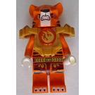 LEGO Tormak Minifigure