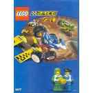 LEGO Tough Truck Rally Set 6617