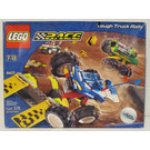 LEGO Tough Truck Rally Set 6617 Packaging