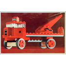 LEGO Tow Truck Set 332