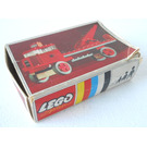 LEGO Tow Truck Set 332 Packaging