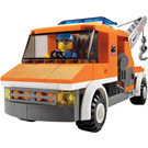 LEGO Tow Truck Set 7638