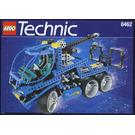 LEGO Tow Truck Set 8462