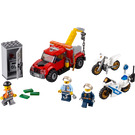LEGO Tow Truck Trouble Set 60137