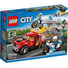 LEGO Tow Truck Trouble Set 60137 Packaging