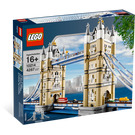 LEGO Tower Bridge Set 10214 Packaging