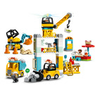 LEGO Tower Crane & Construction Set 10933