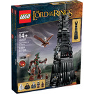 LEGO Tower of Orthanc Set 10237 Packaging