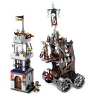 LEGO Tower Raid Set 7037
