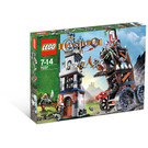LEGO Tower Raid Set 7037 Packaging