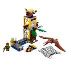 LEGO Tower Takedown Set 5883
