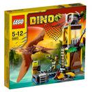 LEGO Tower Takedown Set 5883 Packaging