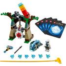 LEGO Tower Target Set 70110
