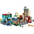 LEGO Town Centre Set 60292