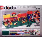 LEGO Town Environment Set 9356