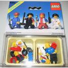 LEGO Town Figures Set 6002-1