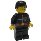 LEGO Town Fireman Minifigure