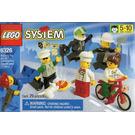 LEGO Town Folk Set 6326