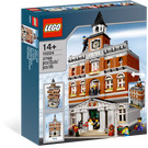 LEGO Town Hall Set 10224 Packaging