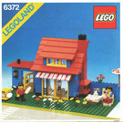 LEGO Town House Set 6372