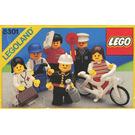 LEGO Town Mini-Figures Set 6301