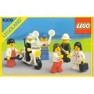 LEGO Town Mini-Figures Set 6309