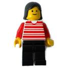 LEGO Town Minifigure