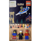LEGO Town Minifigures Set 0011-2